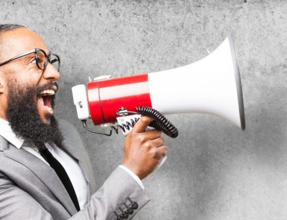 Speaking Up: How to Increase the Volume of Your Voice